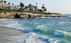 san diego beaches - Bing Images