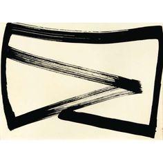 Amilcar de Castro<br>Composição - 47 x 65 cm – ASC – Ass. CID e Dat. 1975<br>Registrado no Instituto Amilcar de Castro
