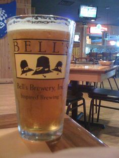 Bell's Brewery - Two Hearted IPA