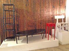 Espacio Roomservice Design Gallery. MAARTEN BAAS.