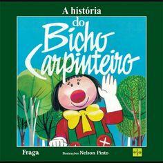Uma das minhas leituras preferidas na infância ♥