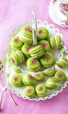 No Bake Cookies, Baking Cookies, Caramel Apples, Holidays And Events, Macarons, Party, Desserts, Food, Inspiration