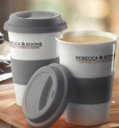 A Look at the advantages of using Mugs as Promotional Gifts | Promotional Gifts | Scoop.it