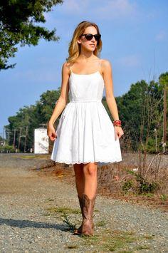 Lindos vestidos de verano | Vestidos de Temporada