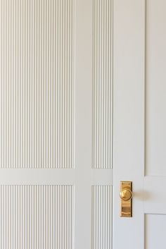In a new build, wall treatments are key for adding layers of character and thoughtful detail, and in The McGee home, we paid close attention to our wall treatments in every room.