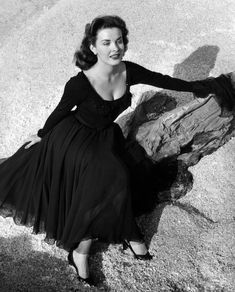 jean peters and howard hughes - Bing images Classic Actresses, Hollywood Actresses, Actors & Actresses, Classic Movie Stars, Classic Movies, Jean Peters, Howard Hughes, Vintage Hollywood, Hollywood Fashion