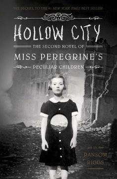 INTERVIEW: Ransom Riggs begins writing third installment of  Miss Peregrine's