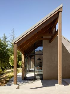 Field Architecture d