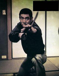 ken takakura - Google Search Martial Arts Movies, Clint Eastwood, Bruce Lee, Internet Movies, Kung Fu, Karate, Samurai, Ninja, Japanese