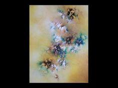 Les 174 Meilleures Images De Démonstration De Peinture En