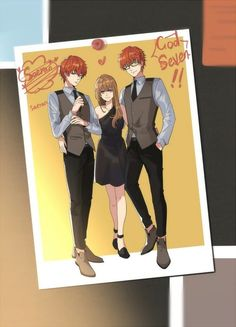 Immagine di Mc, seven, and 707