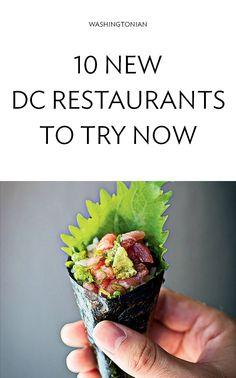 Sushi Capitol chef Minoru Ogawa opens a new restaurant, Sushi Ogawa, in Kalorama | Washingtonian