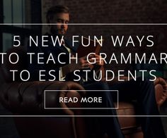 """Can your students repeat the difference in pronunciation between """"live"""" and """"leave""""? Some can't. For ESL students, particularly for adult learners, pronunciatio"""