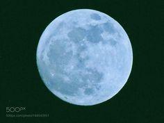 Full Moon by KarunaKaran #nature #mothernature #travel #traveling #vacation #visiting #trip #holiday #tourism #tourist #photooftheday #amazing #picoftheday