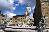 Private Tour: Florence Sightseeing Tour #florence