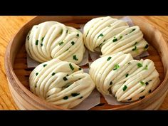 Good-looking salty buns: soft and delicious, full of aroma Bread Shaping, Steamed Buns, Breakfast Tea, Biscuits, How To Look Better, Cooking Recipes, Vegetables, Pasta, Food