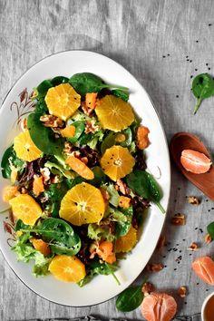 Greek Recipes, Salad, Greek Food Recipes, Salads, Lettuce, Greek Chicken Recipes