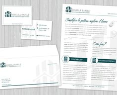 http://www.sagamultimedia.it/ #coordinato #card #letter #brand #identity #idea #design #creative #new #send #presentation #studio #logo #logotype #branding