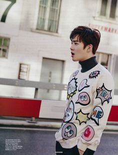 Read 🐰Suho🐰 from the story Fotos de EXO by OhYoonSoo (KangYoonSoo) with 458 reads. K Pop, Kim Joon Myeon, Exo Korean, Suho Exo, Exo Members, Chinese Boy, Korean Singer, Pop Group, Idol