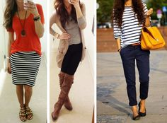 "teacher style...how about ""everyday style"""