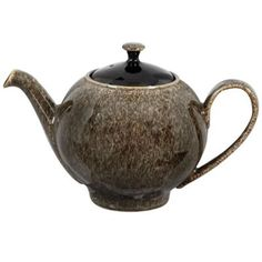 Denby Denby praline teapot- at Debenhams.com
