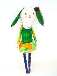 modflowers: rabbit