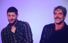 Jensen and JDM at Asylum2015