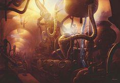 factory [Izzet Boilerworks by John Avon]