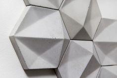 Dekor betonowy
