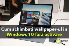 Windows 10, Wallpaper, Wallpapers