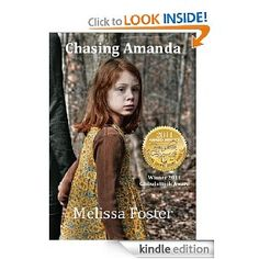"""Check out -- 3/12 *** on Amazon, sounds good  In """"Chasing Amanda"""" Melissa Foster guides us in helping Molly; wife, mother to a teenage son, search for a missing girl. The young girl has disappeared from their quiet, rural community; a place where things like this simply don't happen. For Molly, it's deja vu. Several years earlier, while living in Philadelphia, she witnessed a similar event. She did nothing at that time, and has been tormented by her inaction ever since.    Molly's special…"""