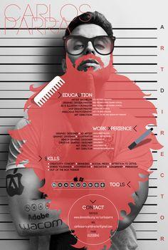 Carlos Parra (Director de Arte, CV) -1                                                                                                                                                      Más