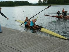funny rowing videos all together in one place.  Some I already pinned, but still pretty fun :)
