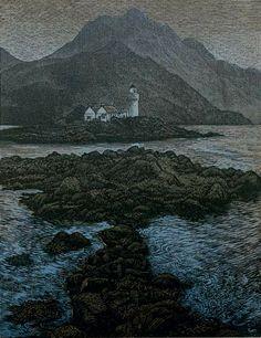 'Isleornsay' by Paul Kershaw.