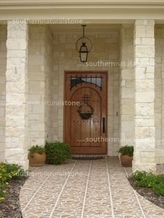 Southern Stone|Texas|Natural Stone Building Materials|McAllen|Brownsville