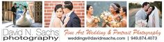 David N. Sachs photography, go and visit after finding your wedding dress at La Soie Bridal!
