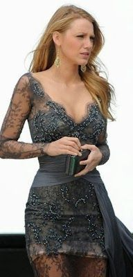 Choose The Right Evening Dress