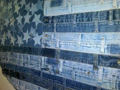 american flag old jeans close up 2019 american flag old jeans close up The post american flag old jeans close up 2019 appeared first on Denim Diy. Flag Quilt, Patriotic Quilts, Jean Crafts, Denim Crafts, Blue Jean Quilts, Denim Quilts, Denim Kunst, Recycle Jeans, Repurpose