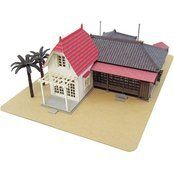 1150 Satsuki Mei House My Neighbor Totoro Mk0701 >>> Visit the image link more details.