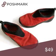 8eca4688fbd2 Merrell Orbit Moc size 9 Suede Shoes Merrell Orbit Moc in Sunset  Performance Footwear in size