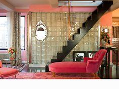 Betsey Johnson's Pink Penthouse