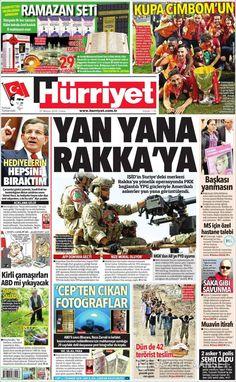 #20160527 #TürkiyeHABER #TURKEY #TurkeyTodayNEWSpapers20160527 Friday MAY 27 2016 http://en.kiosko.net/tr/2016-05-27/ + http://www.trthaber.com/foto-galeri/gazete-mansetleri-27-mayis-2016/10592/sayfa-6.html <+> #Hürriyet20160527 http://en.kiosko.net/tr/2016-05-27/np/hurriyet.html