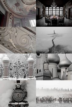 "Wizarding Schools Aesthetic | Koldovstoretz 2/2:  ""Together the words form a partially overlapping portmanteau with the meaning ""(the) creator of magic"". By another version, the second word is ""dvoretz"" (дворец), meaning ""palace"", that makes the whole name the ""palace of witchcraft""."""