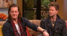 Florida Georgia Line's Tyler Hubbard & Brian Kelley Reveal Their Romantic Sides | Access Hollywood