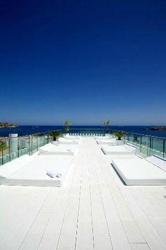 Hotel Es Vive (Ibiza/Ibiza Town) - Hotel Reviews - TripAdvisor