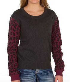 Fox+Cordova+Sweatshirt