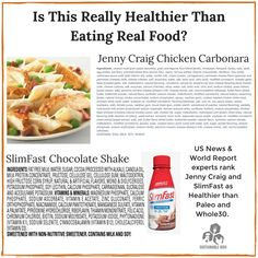It's that time of year. Everyone is looking to make changes to their diet, and US News and World Report published its Best Diet Rankings for 2017. And once again, the Paleo Diet ranked very poorly and in last place was Whole30. In first place is the DASH diet, originally developed to prevent and lower …