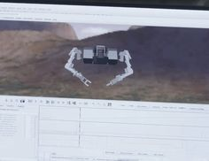Watch this huge combat robot play with real cars for fun – BGR