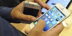 Un iPhone vale mas de 3 millones de pesos en Colombia.