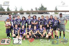 Galería Fotográfica Copa de la Amistad de Tochito Bandera ~ Ags Sports